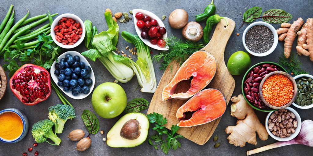 alimente care ajuta la scaderea colesterolului